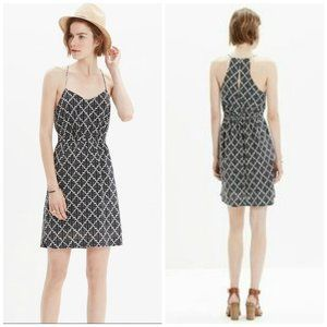 MADEWELL Ikat Bloom Daylight Cami Dress